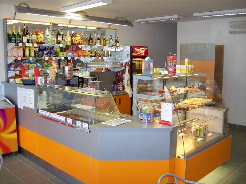 Cukrárna Dobřichovice